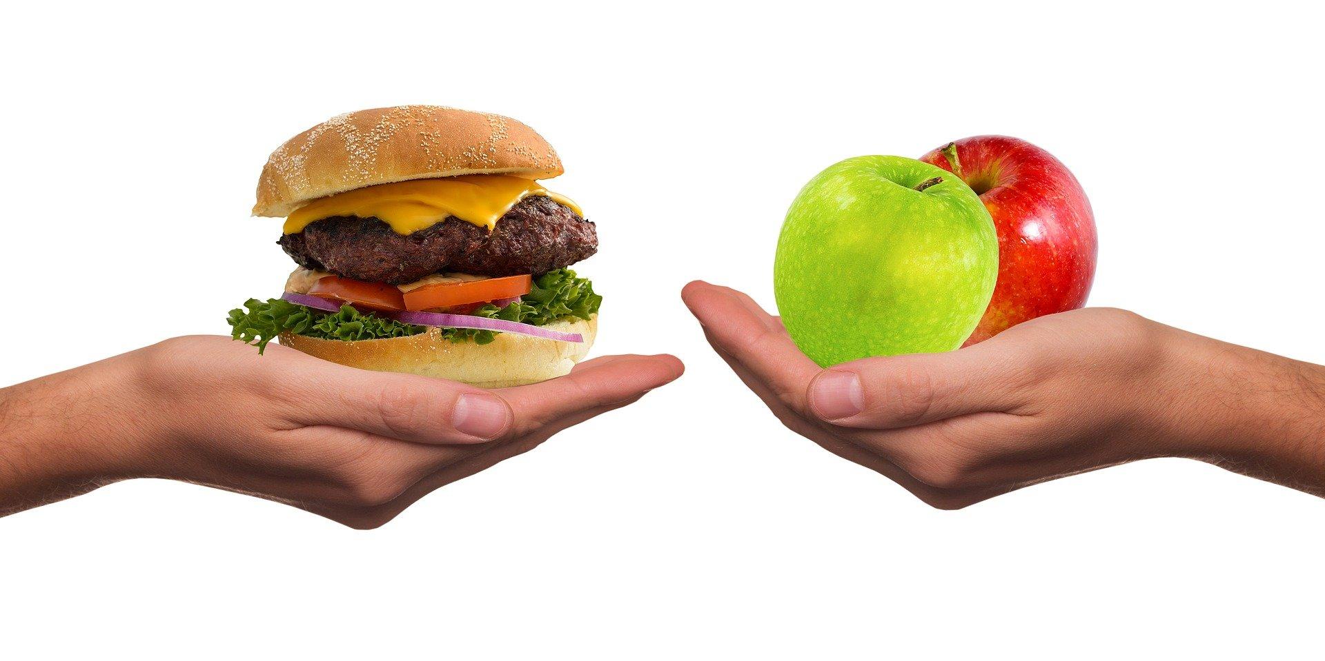 Индивидуальная диета - шаг в борьбе с возрастом.