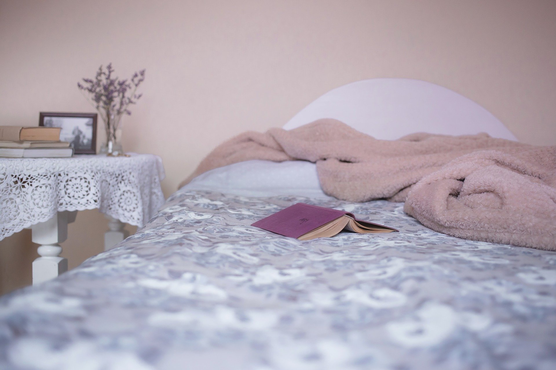 Короткий сон связан с повышенным риском развития деменции.